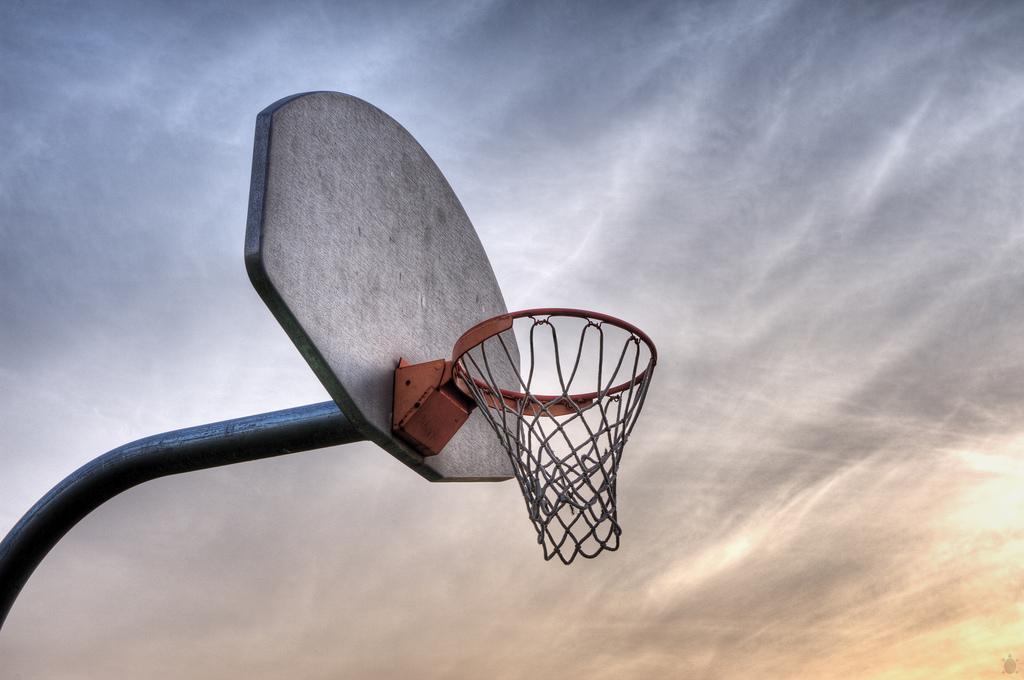leyendas del baloncesto