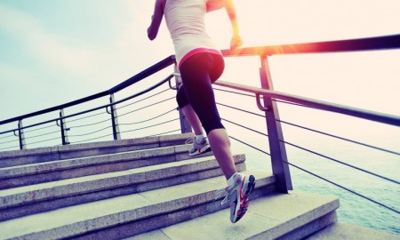 ejercicio, antídoto contra el estrés