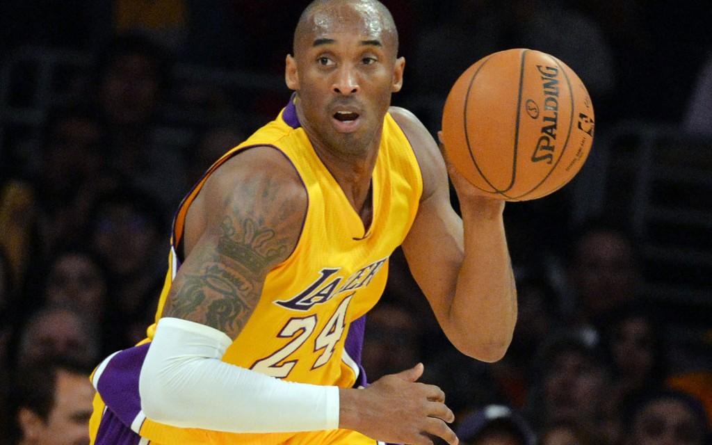 kobe leyenda del baloncesto