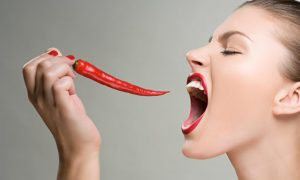 beneficios del chile