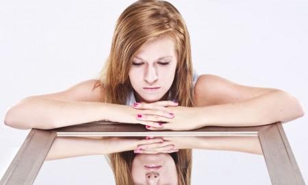 espejo para perder peso