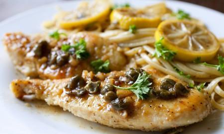 recetas sencillas y saludables pollo