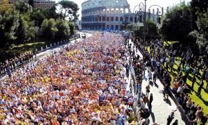 como saber si estás listo para correr un maratón