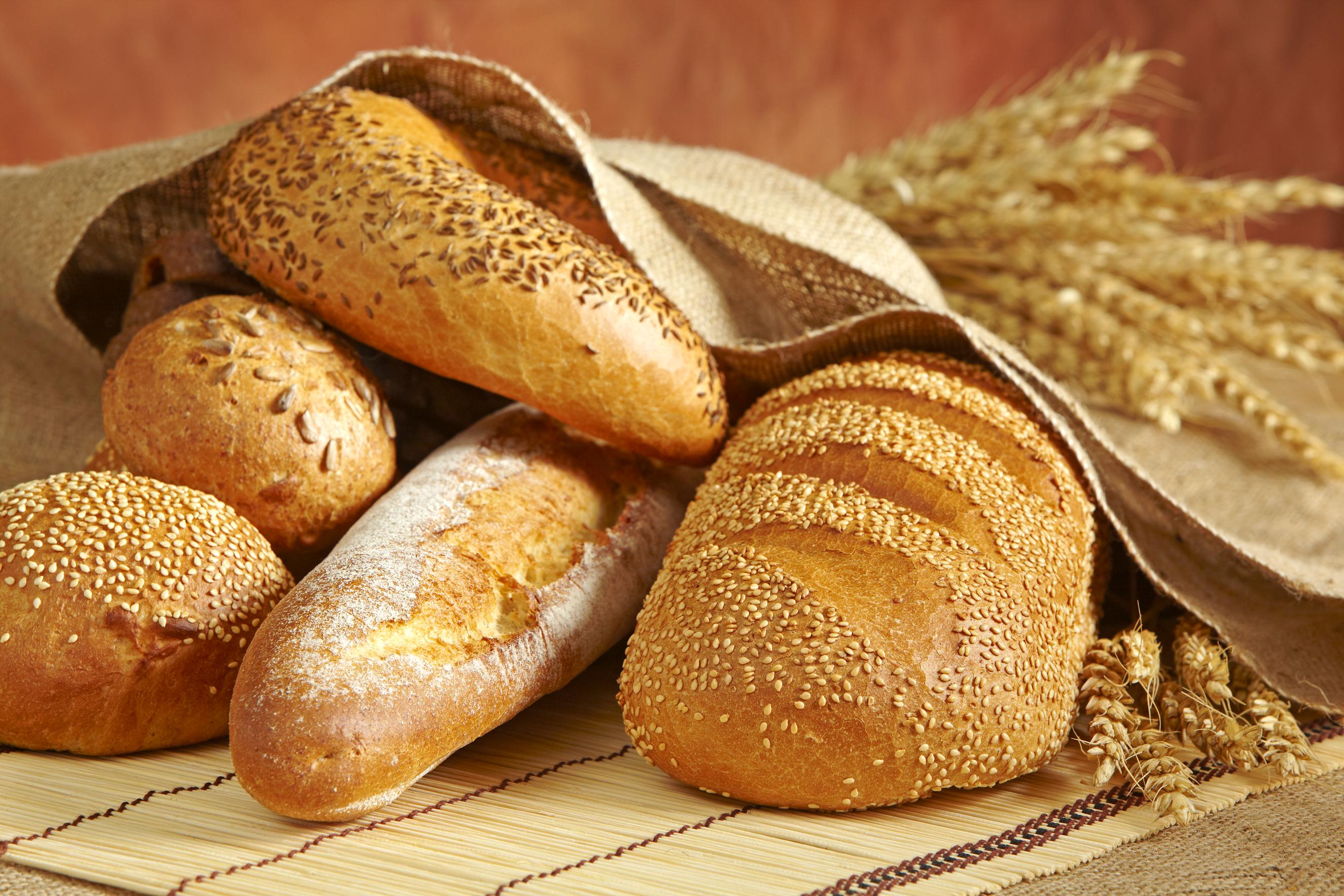 olvidarse del pan para adelgazar