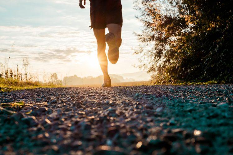 Correr por la mañana, remedio para cuerpo y alma