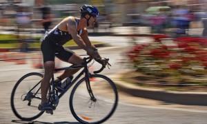 Regular la temperatura en el ciclismo