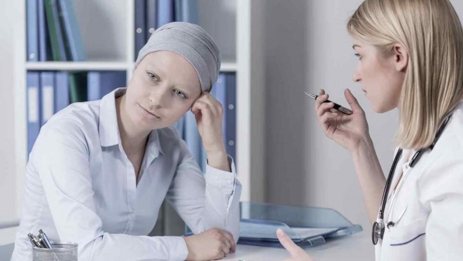 Por qué las personas enferman de cáncer