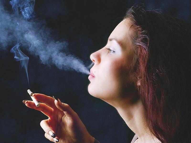 Cáncer por tabaquismo