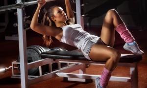 Rutina de ejercicios tabata de 4 minutos