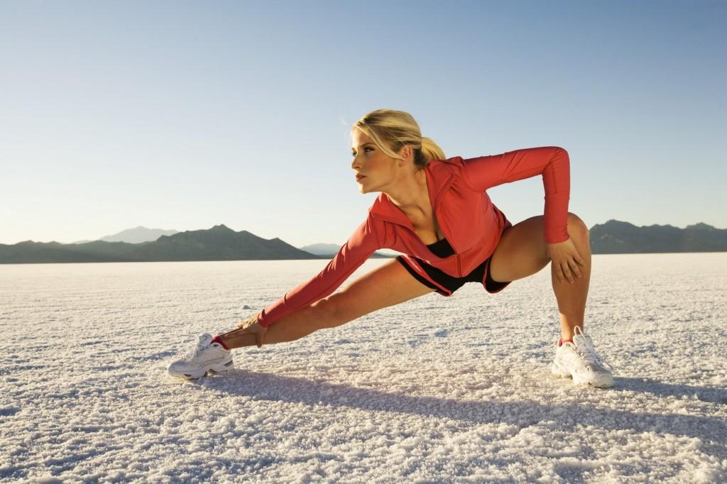 ejercicios de estiramiento para piernas