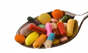 no abuses de las vitaminas