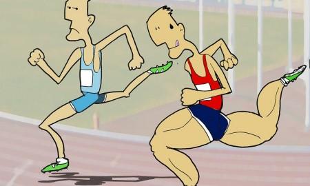dopaje en el deporte