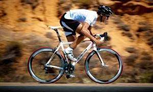 ciclismo como rehabilitación de lesiones