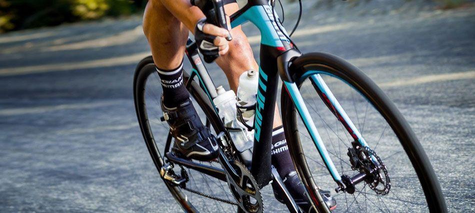 cambios de ritmo en ciclismo