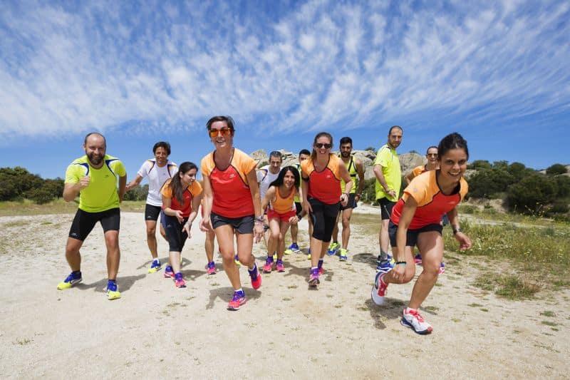 Deportes Diferentes Deportes: Cambios De Ritmo, útiles En Diferentes Deportes