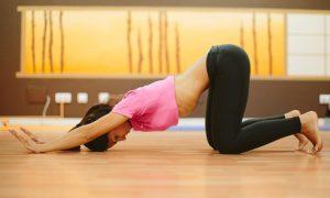 Los mejores ejercicios abdominales hipopresivos que puedes hacer