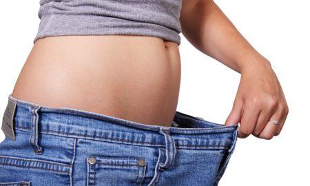mantener el peso que se pierde