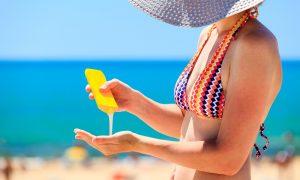 Cuida tu piel y aprende a protegerte contra el sol