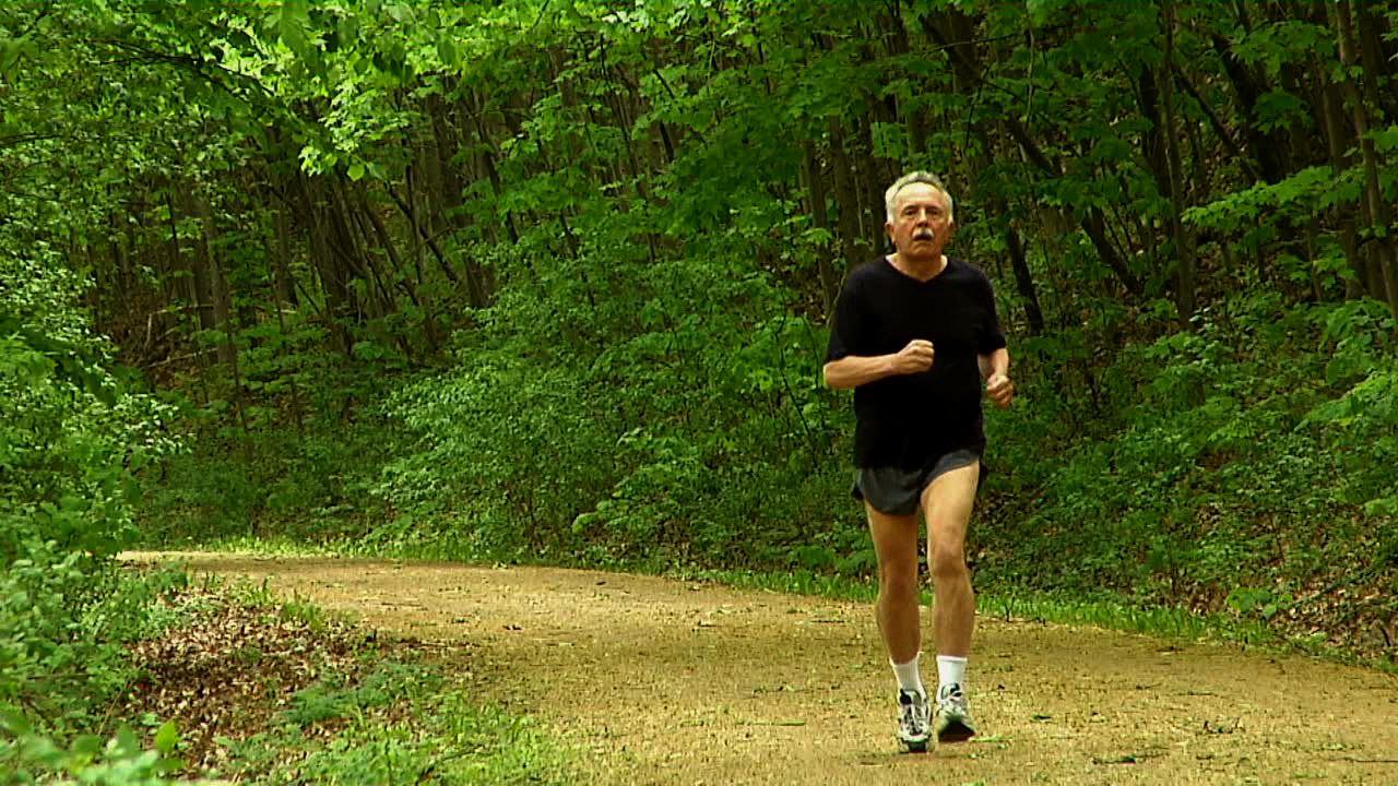 correr tercera edad