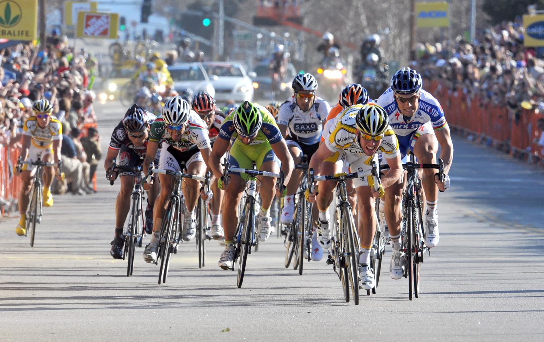 entrenar la capacidad aeróbica en el ciclista