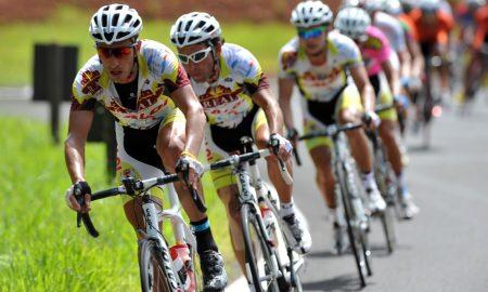 capacidad aeróbica en el ciclismo