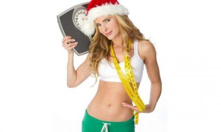 navidad sin aumentar de peso