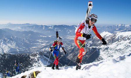 esquiar con seguridad