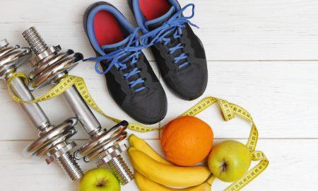 Consejos alimenticios para deportistas