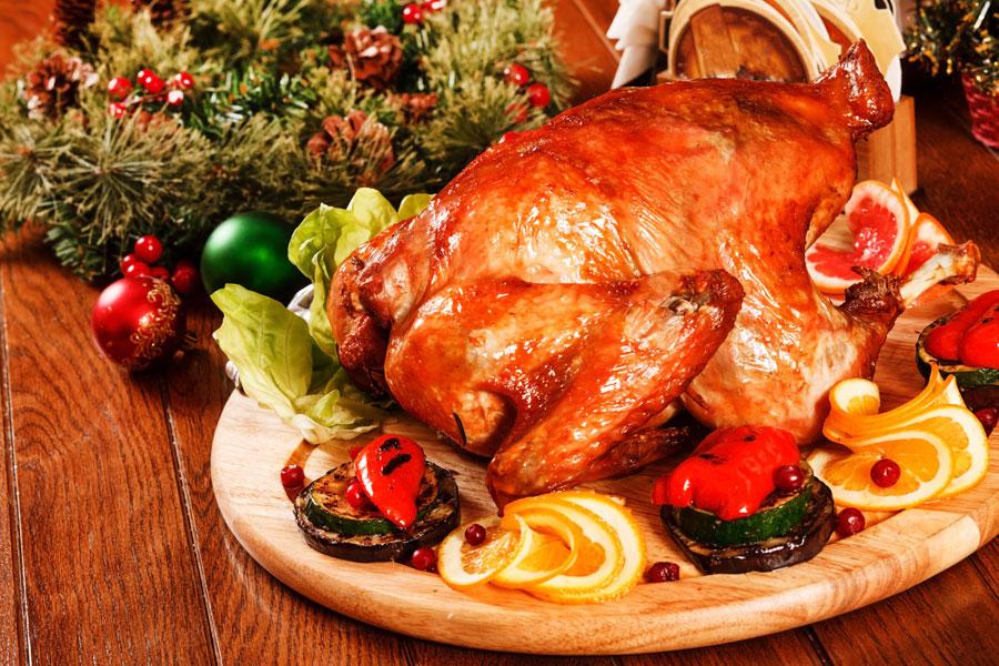 problemas digestivos que produce la comida en navidad