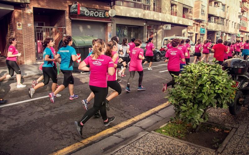 deporte como parte del tratamiento contra el cáncer