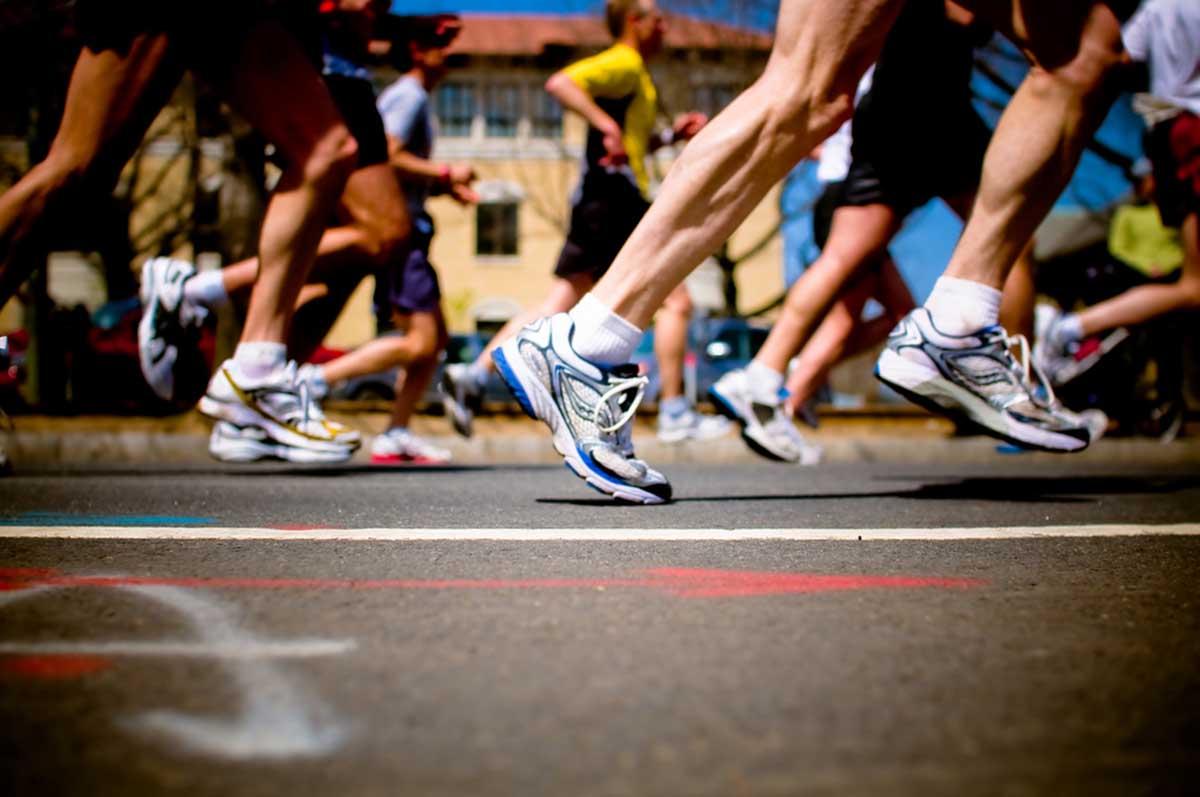 revienta el muro en tu próximo maratón