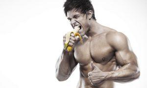 plátano deporte