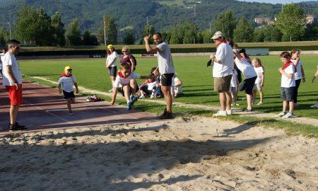 Beneficios del deporte infantil