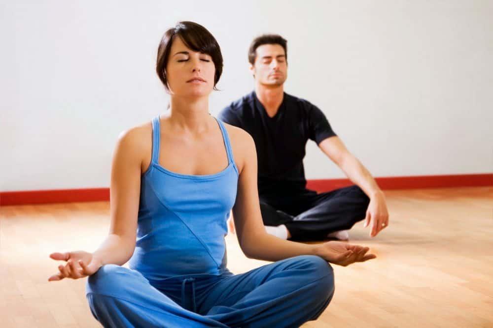 beneficios de la respiración consciente