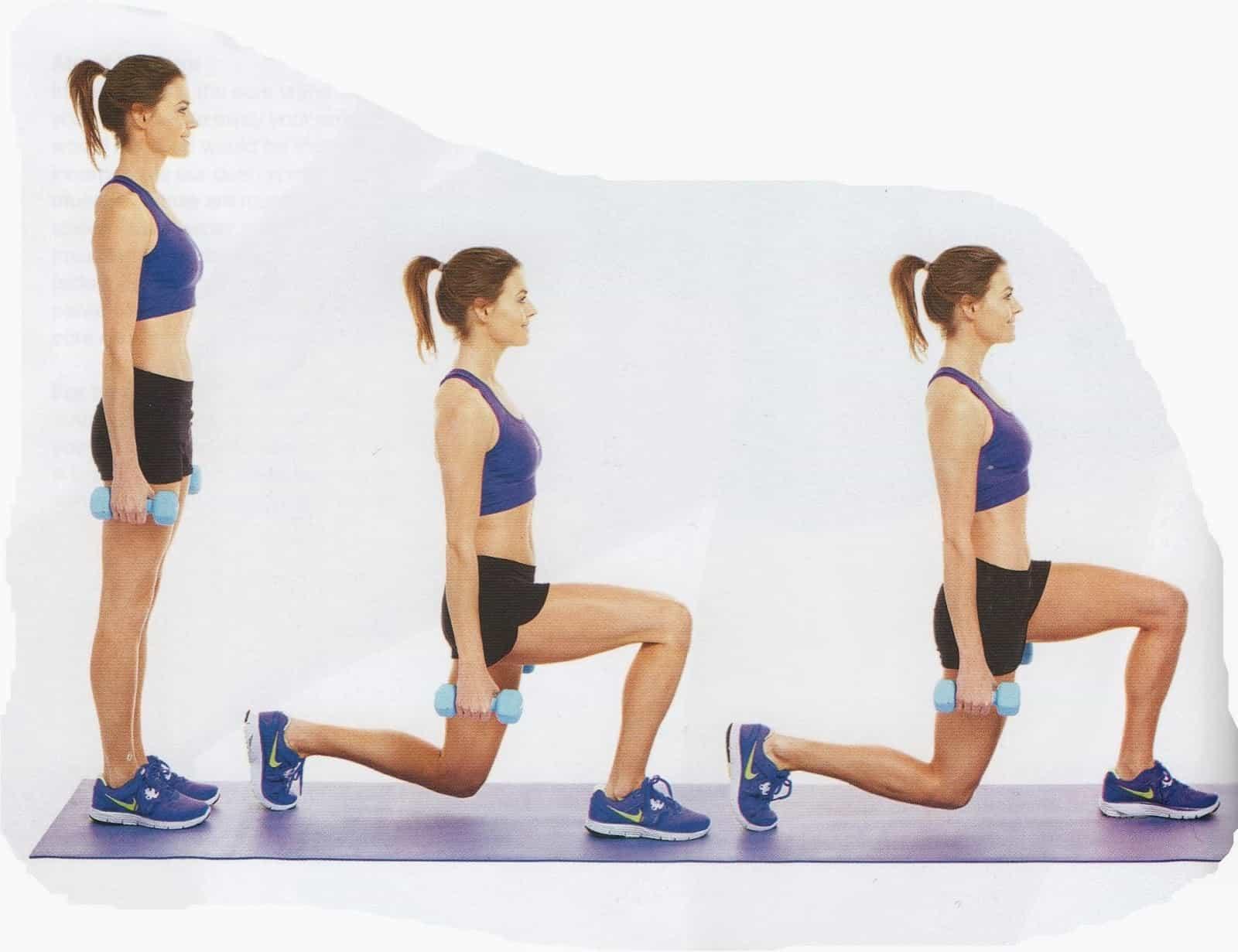 Reducir cadera
