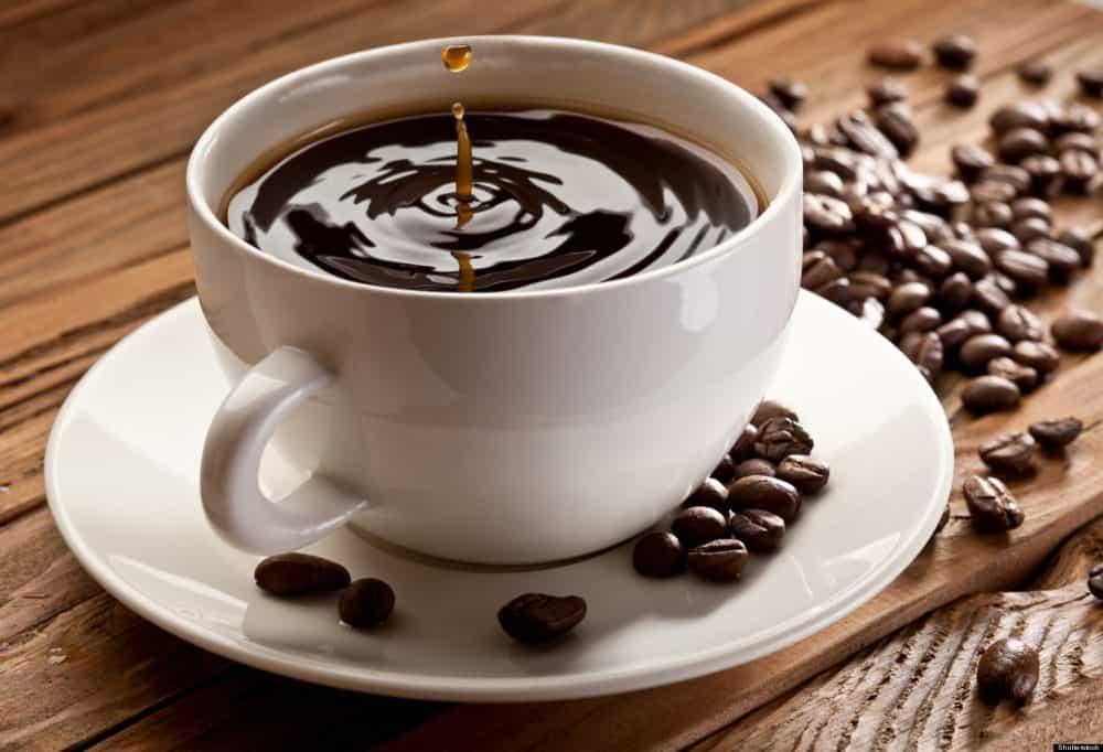café laxante natural