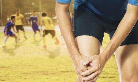 lesion ligamento cruzado anterior