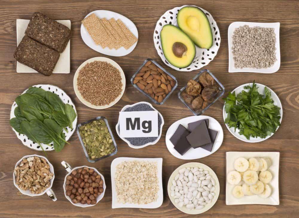 prevenir calambres musculares con magnesio