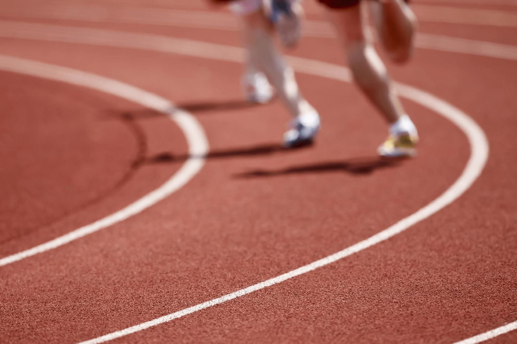 series cortas en maraton