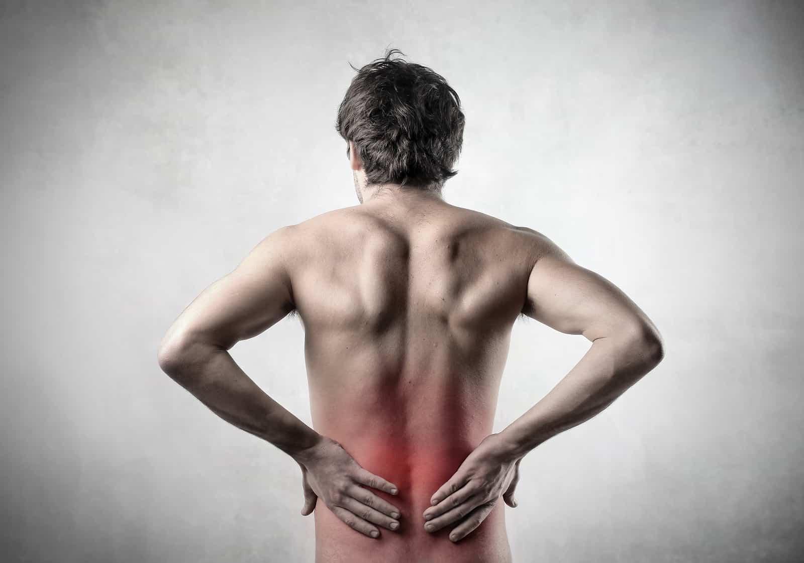 habitós que dañan tu columna vertebral