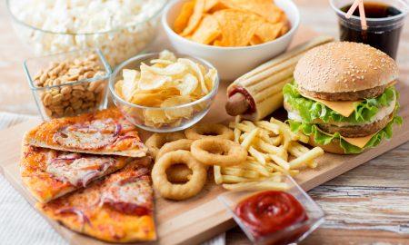 alimentos que deberías eliminar