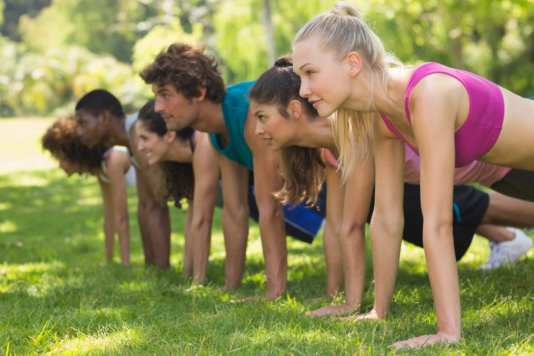 beneficios del boot camp