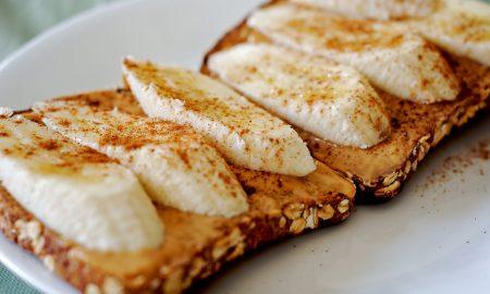 Desayunos con menos de 300 calorías