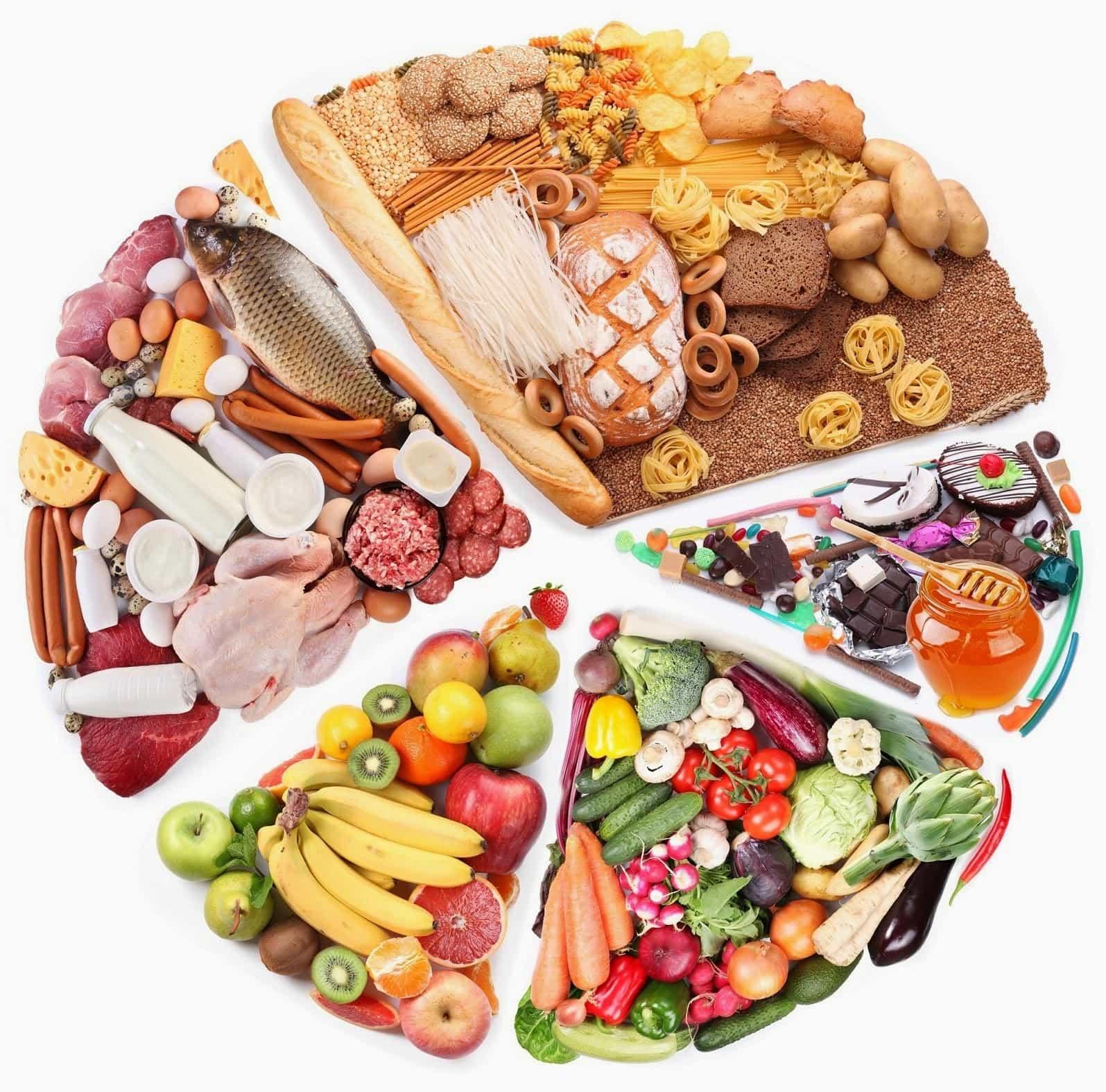 Trucos para una dieta saludable