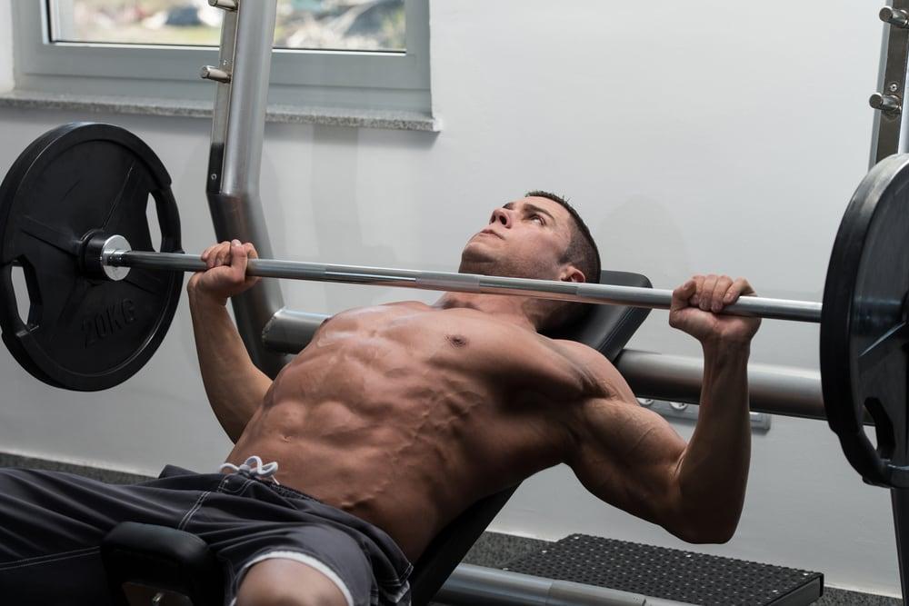 Resultado de imagen para levantar pesas