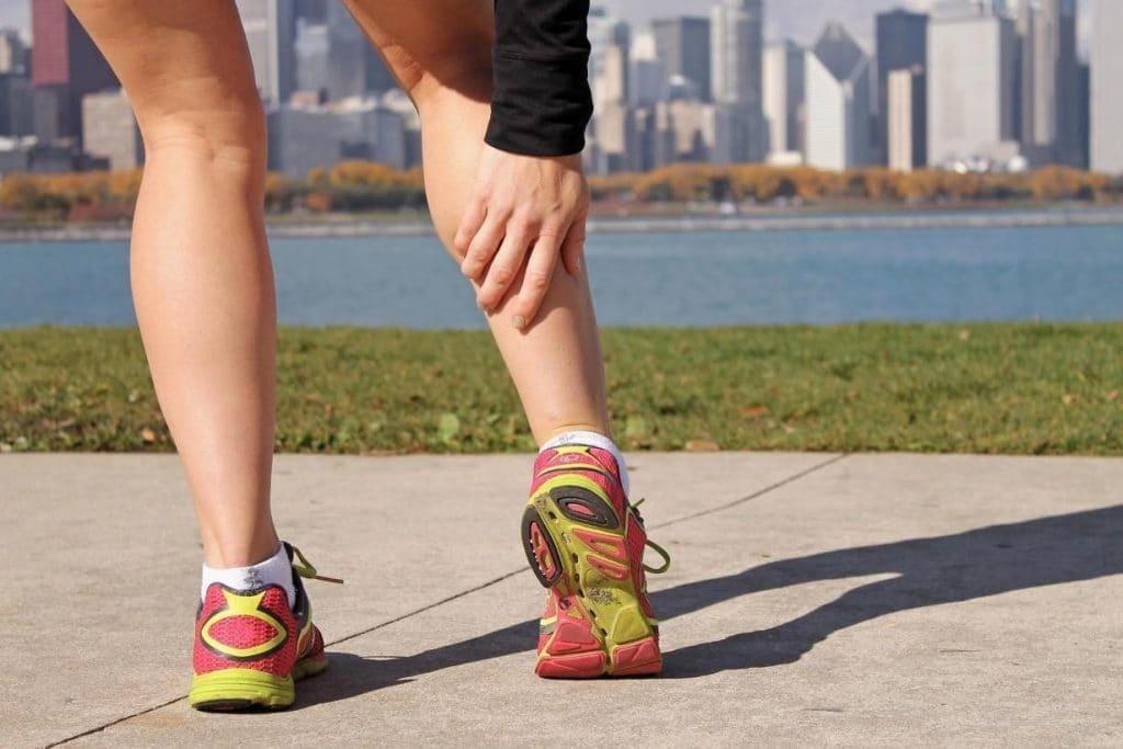 correr después de una lesión