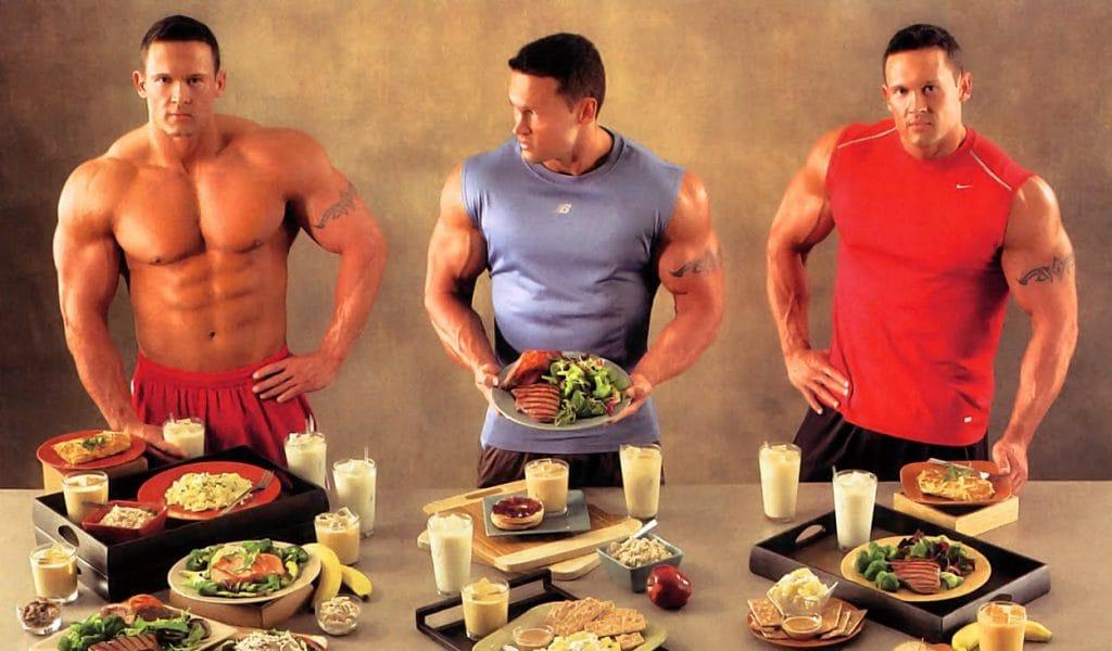 engordar de forma saludable