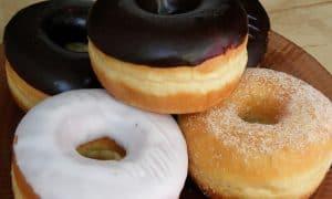 Donuts y tortas light