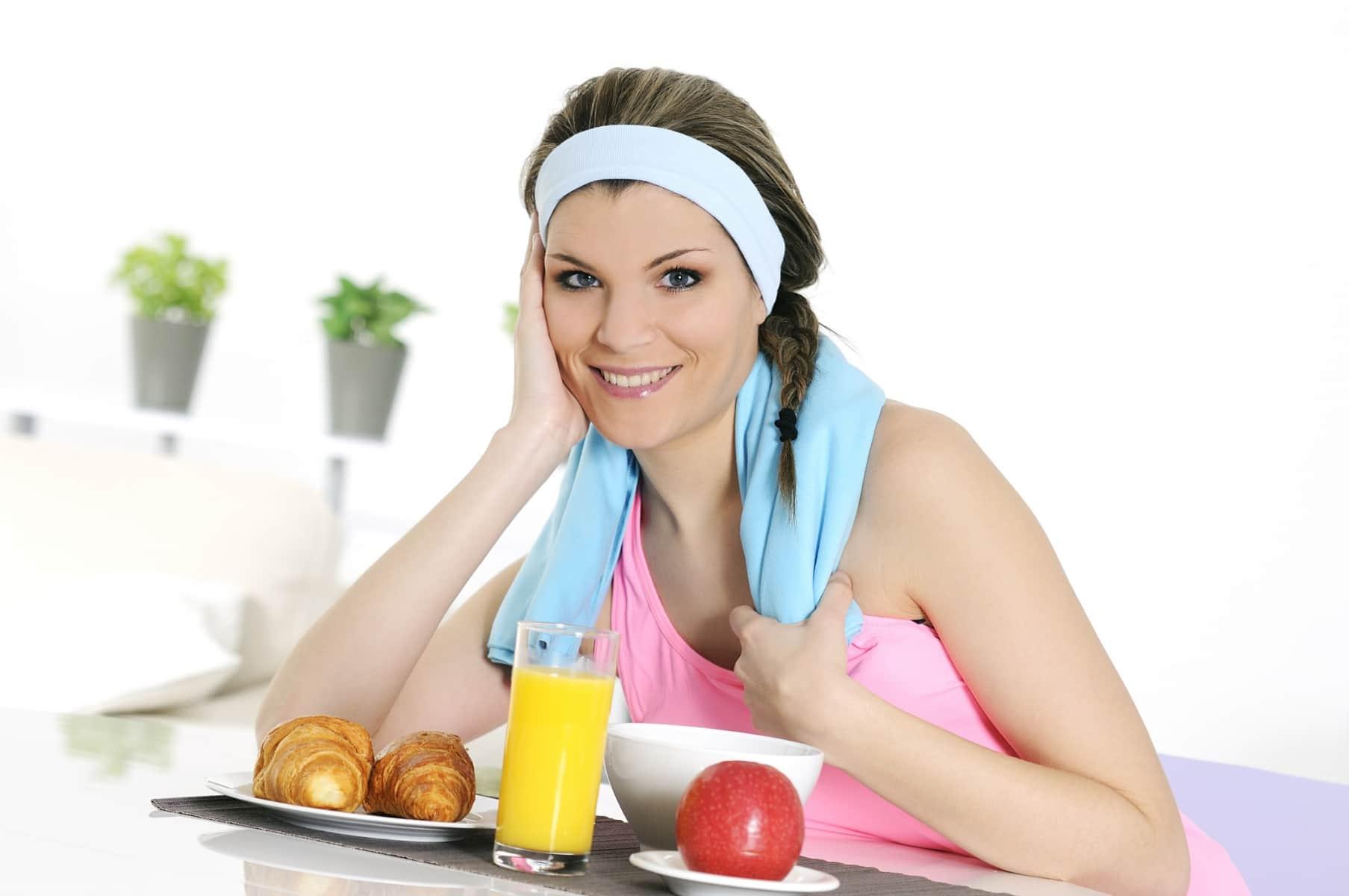 en que consiste la nutrición deportiva