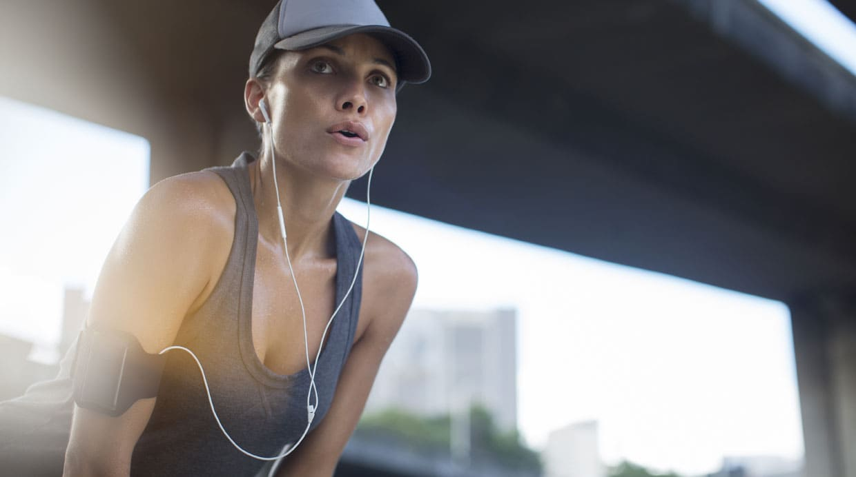 Workout HIIT para adelgazar